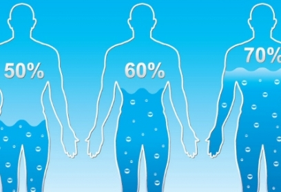 Drink as much water per day is enough for the body